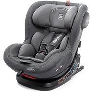 BABYAUTO BIRO FIX 012 0-25kg Grey Melange - Car Seat