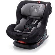 BABYAUTO BIRO FIX 012 0-25kg Grey/Black - Car Seat