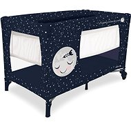 ASALVO SMOOTH Hanging Bottom, Moon - Travel Bed