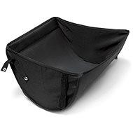 OUTnABOUT NIPPER double košík black - Příslušenství
