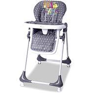 ASALVO CHEF baby - Jídelní židlička