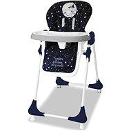 ASALVO CHEF moon - Jídelní židlička