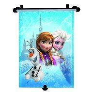 MARKAS Stínítko na okno auta stahující 1 ks Frozen