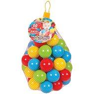 COSING Pilsan míčky 50 ks - 6 cm - Míčky