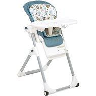JOIE Mimzy 2in1 tropical paradise - Jídelní židlička