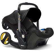 DOONA Plus Nitro Black - Car Seat