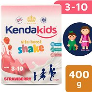 KENDAKIDS Instant Drink for Children with Strawberry Flavour 400g - Drink