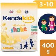 KENDAKIDS banánový instantní nápoj pro děti 400 g - Nápoj