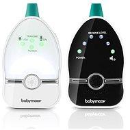 BABYMOOV Easy Care Digital Green - Dětská chůvička