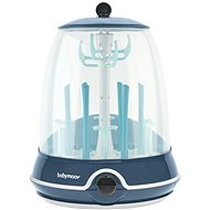 BABYMOOV Turbo + 2in1 - Steriliser