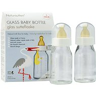 NATURSUTTEN  Kojenecké lahve 110 ml 2 ks - Kojenecká láhev