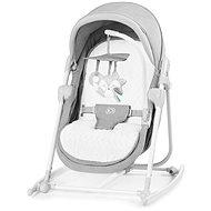 Kinderkraft Unimo 5v1 Stone Grey 2020 - Baby Rocker