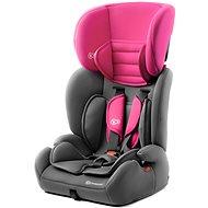 Kinderkraft Concept Pink 9–36 kg 2019 - Autosedačka