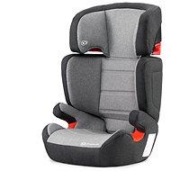 Kinderkraft Junior Fix Isofix Black/Grey 15–36kg 2019 - Car Seat