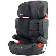 Kinderkraft Junior Fix Isofix Black 15–36 kg 2019 - Autosedačka