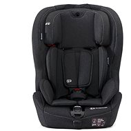 Kinderkraft SAFETY–FIX Isofix Black 9–36 kg 2019 - Autosedačka