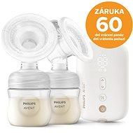 Philips Avent Premium DUO - Odsávačka mléka