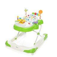 Dětské chodítko Moby 3v1 Jelly Green - Chodítko