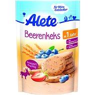 ALETE Sušenky s příchutí borůvek 6× 150 g