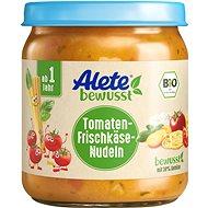 ALETE BIO Zelenina srajčaty, těstovinami a sýrem 6× 250 g - Příkrm