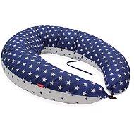SCAMP Multifunkční polštář manhattan blue