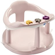 THERMOBABY Aquababy Powder Pink - Bath seat for children