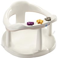 THERMOBABY Aquababy Off White - Bath seat for children