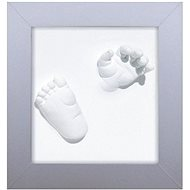 Happy Hands 3D DeLuxe Frame White - Creative Kit