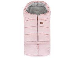 Petite&Mars fusak nastavitelný 3v1 Jibot Flamingo Pink - Fusak do kočárku