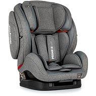 Petite&Mars Prime II Stone Air 9–36kg - Car Seat