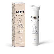 BART'S POTTY TABS tablety do nočníku - Čisticí tablety