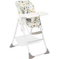JOIE Snacker 2in1 Alphabet - Jídelní židlička