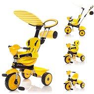 ZOPA ZooGO Bee - Šlapací tříkolka