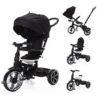 ZOPA Prime Black - Tricycle