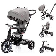 ZOPA Prime Grey - Tricycle