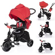 ZOPA Other Trike Chilli Red - Tricycle