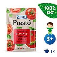 SALVEST Prestó BIO Rajská polévka s bylinkami 300 g - Příkrm