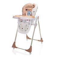 ZOPA Monti Sleepy Bear - Jídelní židlička