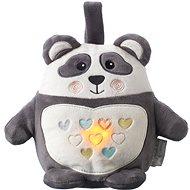 Tommee Tippee Noční světlo s hudbou Grofriend Pip the Panda - Noční světlo