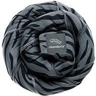 MANDUCA SLING Limited Edition Zebra - Šátek