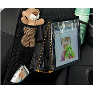 DIAGO Organizér do auta s držákem na tablet - Organizér do auta