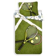 Jerry Fabrics ložní povlečení - Tenis - Dětské povlečení