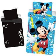 Jerry Fabrics ložní povlečení - Mickey glow - Dětské povlečení