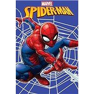 Jerry Fabrics  Dětská deka Spiderman web - Deka