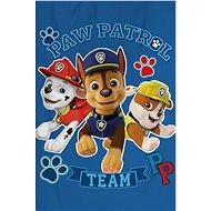 Jerry Fabrics  Dětská deka Paw Patrol 268 - Deka