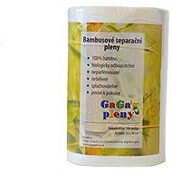 GaGa's Bambusové separační pleny - Látkové pleny
