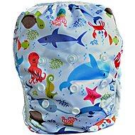 GaGa's Plenkové plavky Moře II - Plenkové plavky