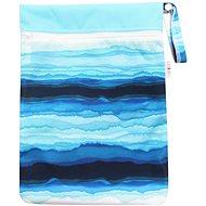 BREBERKY Pytel (PUL) - Modrá laguna M - Sáčky na pleny
