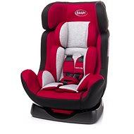 4BABY Freeway 0–25kg Red - Car Seat