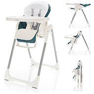 ZOPA Ivolia Aqua Blue - Jídelní židlička